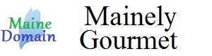 MainelyGourmet.com